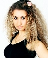 Kristina 27 years old Ukraine Poltava, Russian bride profile, russian-brides.dating