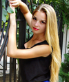 Yulianna 27 years old Ukraine Nikolaev, Russian bride profile, russian-brides.dating
