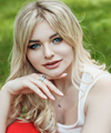 Aleksandra 22 years old Ukraine Dnipro, Russian bride profile, russian-brides.dating