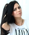 Viktoriya 25 years old Ukraine Odessa, Russian bride profile, russian-brides.dating
