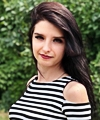 Karina 25 years old Ukraine Zaporozhye, Russian bride profile, russian-brides.dating