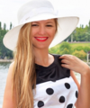 Nataliya 36 years old Ukraine Nikolaev, Russian bride profile, russian-brides.dating