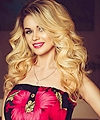 Valentina 33 years old Ukraine Kiev, Russian bride profile, russian-brides.dating