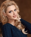 Kristina 30 years old Ukraine Donetsk, Russian bride profile, russian-brides.dating
