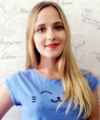 Olga 19 years old Ukraine Kherson, Russian bride profile, russian-brides.dating