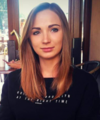Nataliya 26 years old Ukraine Nikolaev, Russian bride profile, russian-brides.dating