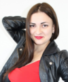 Anastasiya 26 years old Ukraine Nikolaev, Russian bride profile, russian-brides.dating