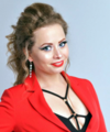 Yuliya 34 years old Ukraine Zaporozhye, Russian bride profile, russian-brides.dating