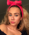 Alina 20 years old Ukraine Kiev, Russian bride profile, russian-brides.dating