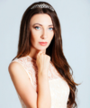 Olga 31 years old Ukraine Kiev, Russian bride profile, russian-brides.dating