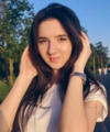 Anna 18 years old Ukraine Vinnitsa, Russian bride profile, russian-brides.dating