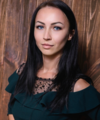 Oksana 28 years old Ukraine Nikopol, Russian bride profile, russian-brides.dating