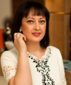Yuliya 37 years old Ukraine Dnipro, Russian bride profile, russian-brides.dating