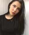 Karina 21 years old Ukraine Dnipro, Russian bride profile, russian-brides.dating