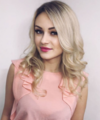 Alina 31 years old Ukraine Cherkassy, Russian bride profile, russian-brides.dating