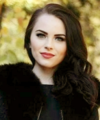 Svetlana 22 years old Ukraine Cherkassy, Russian bride profile, russian-brides.dating