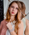 Viktoriya 18 years old Ukraine Zaporozhye, Russian bride profile, russian-brides.dating