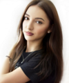 Alevtina 21 years old Ukraine Kherson, Russian bride profile, russian-brides.dating