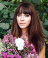 Karina 29 years old Ukraine Odessa, Russian bride profile, russian-brides.dating