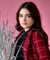 Sofiya 19 years old Ukraine Zaporozhye, Russian bride profile, russian-brides.dating