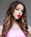Anna 20 years old Ukraine Cherkassy, Russian bride profile, russian-brides.dating