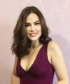 Yuliya 28 years old Ukraine Vinnitsa, Russian bride profile, russian-brides.dating