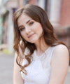 Bogdana 21 years old Ukraine Sumy, Russian bride profile, russian-brides.dating