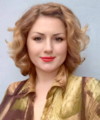 Alevtina 43 years old Ukraine Zaporozhye, Russian bride profile, russian-brides.dating