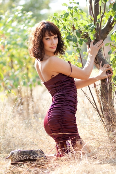 Elena 35 years old Ukraine Nikolaev, Russian bride profile, russian-brides.dating