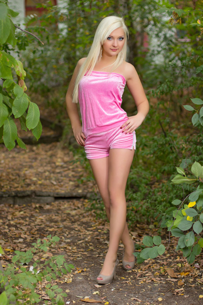 Anna 29 years old Ukraine Nikolaev, Russian bride profile, russian-brides.dating
