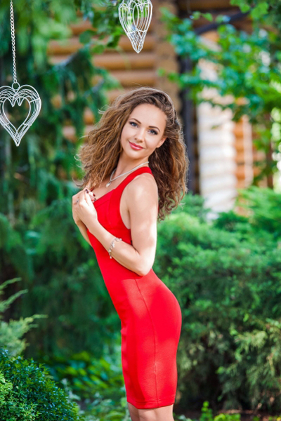 Yuliya 37 years old Ukraine Kherson, Russian bride profile, russian-brides.dating
