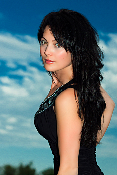 Aliya 41 years old Ukraine Dnipro, Russian bride profile, russian-brides.dating