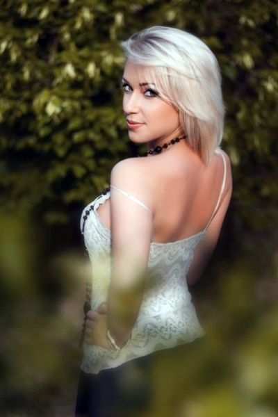 Ivanna 30 years old Ukraine Kherson, Russian bride profile, russian-brides.dating