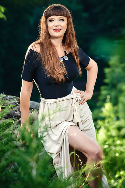 Irina 59 years old Ukraine Uman', Russian bride profile, russian-brides.dating