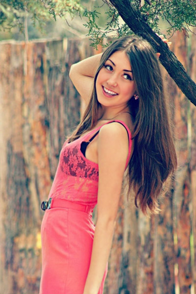 Valeriya 26 years old Ukraine Berdyansk, Russian bride profile, russian-brides.dating
