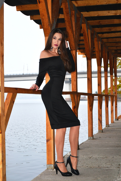 Viktoriya 29 years old Ukraine Nikolaev, Russian bride profile, russian-brides.dating