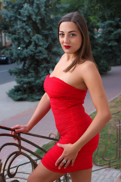 Irina 36 years old Ukraine Nikolaev, Russian bride profile, russian-brides.dating
