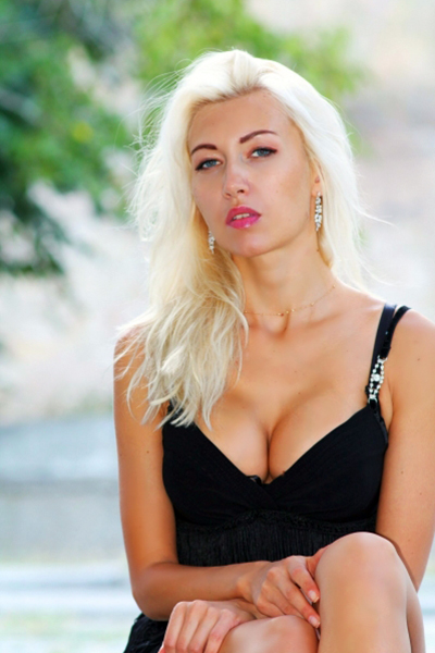 Inna 34 years old Russia Moscow, Russian bride profile, russian-brides.dating