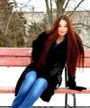 profile of Russian mail order brides Victoriya