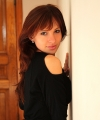 profile of Russian mail order brides Polina