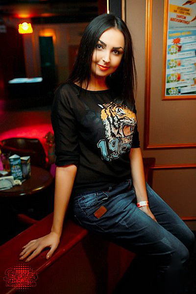Oksana 31 years old Ukraine Kharkov, Russian bride profile, russian-brides.dating