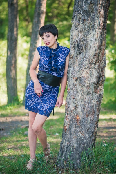 Ekaterina 30 years old Ukraine Khmelnitsky, Russian bride profile, russian-brides.dating