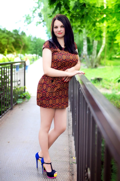 Ekaterina 31 years old Ukraine Khmelnitsky, Russian bride profile, russian-brides.dating