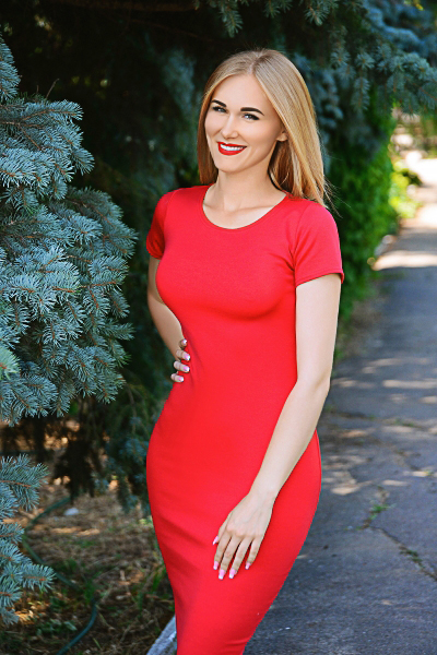 Valeriya 32 years old Ukraine Kherson, Russian bride profile, russian-brides.dating