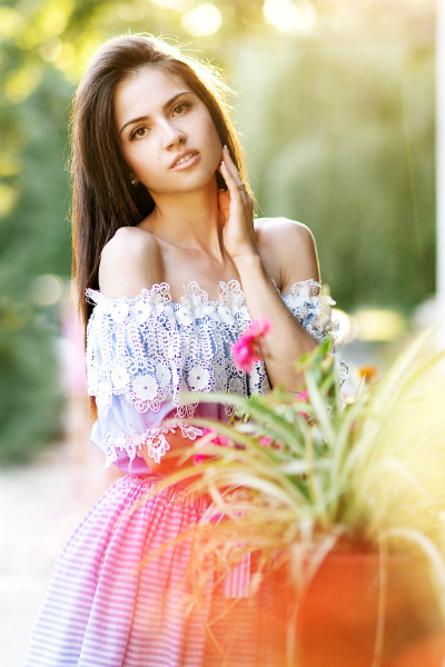 Irina 23 years old Ukraine Nikolaev, Russian bride profile, russian-brides.dating