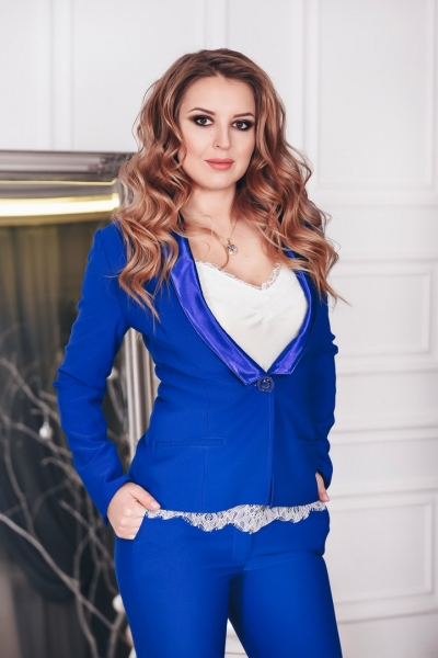 Yuliya 30 years old Ukraine Odessa, Russian bride profile, russian-brides.dating