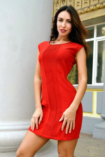 Elena 33 years old Ukraine Kropivnitskiy, Russian bride profile, russian-brides.dating