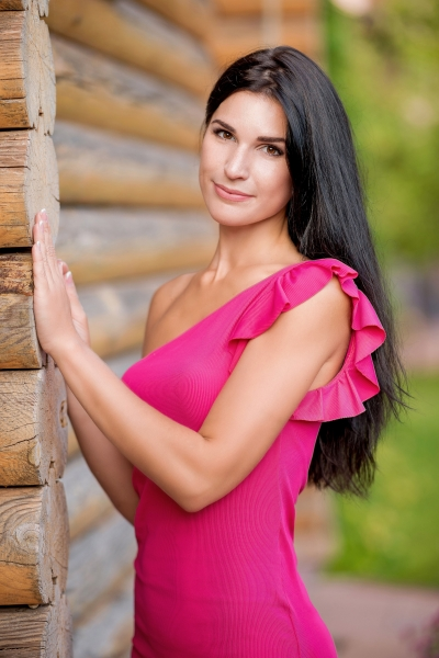 Ekaterina 35 years old Ukraine Kherson, Russian bride profile, russian-brides.dating