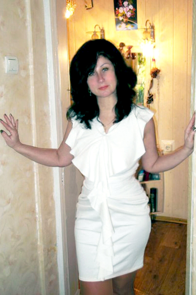 Janna 54 years old Crimea Feodosia, Russian bride profile, russian-brides.dating
