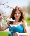 profile of Russian mail order brides Ruslana